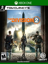 Cheap Tom Clancy's: The Division 2