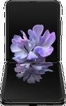 Samsung Galaxy Z Flip (Unlocked) [SM-F700U1/DS] - Purple, 256 GB, 8 GB
