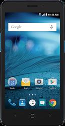 ZTE Avid Plus (T-Mobile) - Black, 8 GB