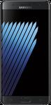 Broken Galaxy Note 7 repair