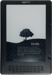 Amazon Kindle DX 2nd Gen
