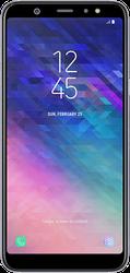 Used Galaxy A6