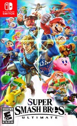 Super Smash Bros.: Ultimate