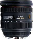 Sigma 24-70mm f2.8 IF EX DG HSM AF