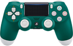 DualShock 4 Wireless Controller - Green