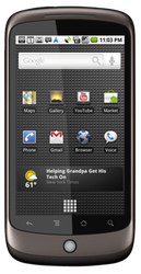 Sell Nexus One (GSM)