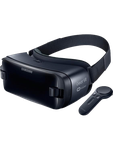 Used Samsung Gear VR 2017 Note 8 Edition
