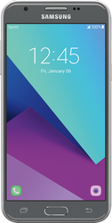 Samsung Galaxy J3 Emerge (Boost) [SM-J327P] - Gray, 16 GB