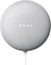 Google Nest Home Mini 2nd Gen - Chalk