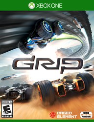 GRIP for sale