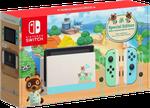 Nintendo Switch, Animal Crossing: New Horizons - 32 GB