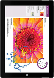 Microsoft Surface 3 (Wi-Fi) - Black, 64 GB