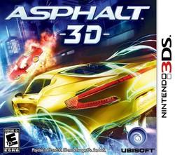 Asphalt 3D for sale