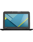 Lenovo Touch Chromebook