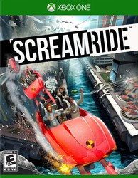 ScreamRide for Xbox One