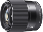 Sigma 30mm F1.4 Contemporary DC DN Lens (Sony E-Mount)
