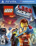The LEGO Movie: Videogame for PlayStation Vita