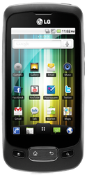 LG Optimus One (Telus) for sale