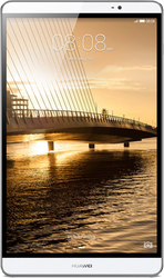 """Huawei MediaPad M2 8"""" - Cellular (Unlocked Non-US) for sale"""