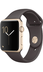 Apple Watch Series 1 42mm [A1803] - Gray, 8 GB