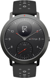Withings-Nokia Steel HR Sport 40mm for sale on Swappa