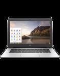 HP Chromebook 14 G4 1080p