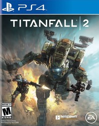 Titanfall 2 for PlayStation 4