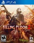 Killing Floor 2 for PlayStation 4