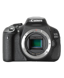 Canon EOS 600d for sale on Swappa