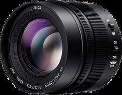 Panasonic Leica DG Nocticron 42.5mm f1.2 ASPH POWER OIS for sale