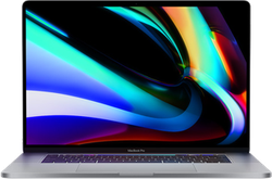 "MacBook Pro 2019 - 16"" - I7, Silver, 512 GB, 16 GB"