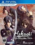 Hakuoki: Edo Blossoms for PlayStation Vita