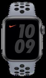 Apple Watch SE 40mm (Unlocked) [A2353 - Cellular], Nike - Gray