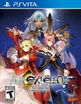 Fate/EXTELLA: The Umbral Star for PlayStation Vita
