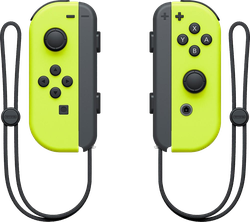 Nintendo Switch Joy-Con (L-R) for sale