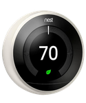 Nest Thermostat 3rd Gen - White