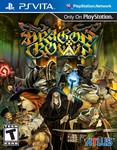 Dragon's Crown for PlayStation Vita