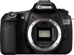 Cheap Canon EOS 60D