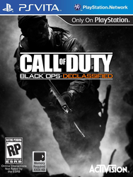 Cheap Call of Duty: Black Ops - Declassified