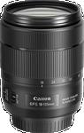 Canon EF-S 18-135mm f3.5-5.6 USM