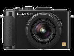 Panasonic LUMIX DMC-LX7K