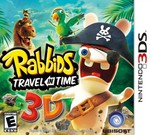 Rabbids: Travel in Time 3D for Nintendo 3DS