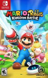 Cheap Mario + Rabbids: Kingdom Battle