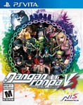 Danganronpa V3: Killing Harmony for PlayStation Vita