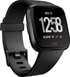 Fitbit Versa for sale on Swappa