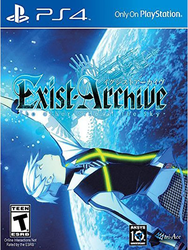 Cheap Exist Archive: The Other Side of the Sky