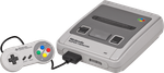 Nintendo Super NES Classic Japanese Edition