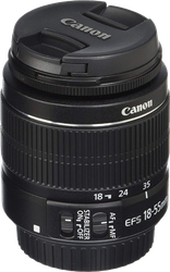Canon EF-S 18-55mm f3.5-5.6 IS II for sale on Swappa