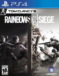 Cheap Tom Clancy's: Rainbow Six - Siege