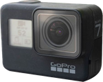 GoPro HERO7 - White